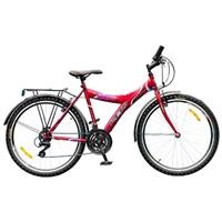 """Велосипед горный Formula Spider AM 26"""" модель 2013 года красный"""