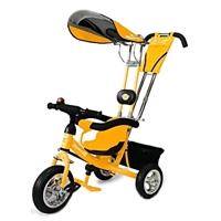Велосипед детский трехколесный Azimut Lexus Trike BC-15 Yellow