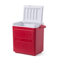 Фото 1 к товару Термобокс Cooler 20 Can Stacker Red