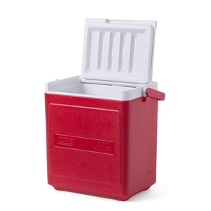 Термобокс Cooler 20 Can Stacker Red