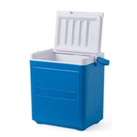 Фото 1 к товару Термобокс Cooler 20 Can Stacker Blue
