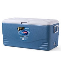 Фото 1 к товару Термобокс COOLER 100QT XTREME BLUE