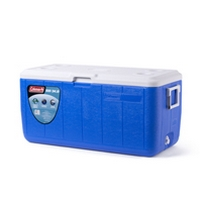 Фото 1 к товару Термобокс COOLER 100QT BLUE NO TRAY