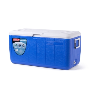 Термобокс COOLER 100QT BLUE NO TRAY