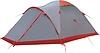 Палатка четырехместная Tramp Montain 4 - фото 1