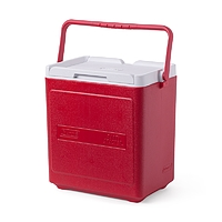 Фото 3 к товару Термобокс Cooler 20 Can Stacker Red