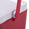 Термобокс Cooler 20 Can Stacker Red - фото 4