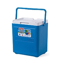 Фото 2 к товару Термобокс Cooler 20 Can Stacker Blue