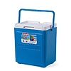 Термобокс Cooler 20 Can Stacker Blue - фото 2