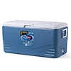 Термобокс COOLER 100QT XTREME BLUE - фото 1