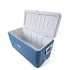 Термобокс COOLER 100QT XTREME BLUE - фото 2
