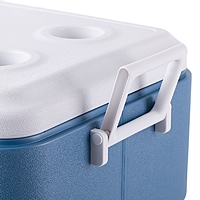 Фото 7 к товару Термобокс COOLER 100QT XTREME BLUE