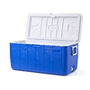 Термобокс COOLER 100QT BLUE NO TRAY - фото 2