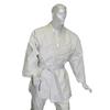 Кимоно для дзюдо Combat Budo повышенной плотности белое - фото 1