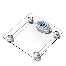 Фото 2 к товару Весы электронные (стеклянные)