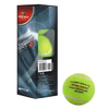 Мячи для большого тенниса Joerex JO603 (3 шт) - фото 1