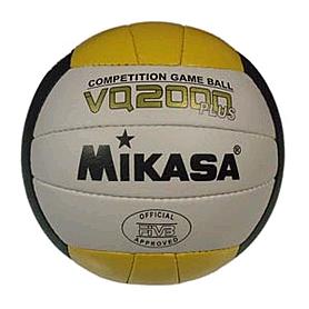 Мяч волейбольный Mikasa VQ-2000 реплика
