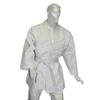 Кимоно для дзюдо Combat Budo белое + пояс в подарок - фото 2