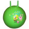 Мяч для фитнеса (фитбол) с рожками 55 см Profiball - фото 1