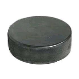 Фото 1 к товару Шайба хоккейная 163 гр