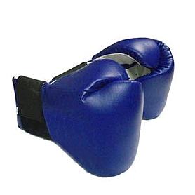 Перчатки боксерские (PVC)