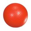 Мяч для фитнеса (фитбол) массажный 65 см Joerex - фото 1