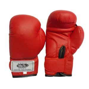 Перчатки боксерские детские PU World Sport