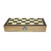 Шахматы в деревянной коробке - фото 2
