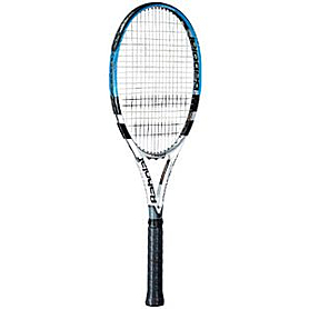 Фото 1 к товару Ракетка теннисная Babolat Drive Z Lite