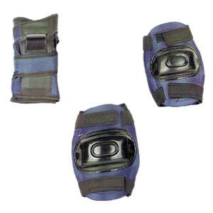 Защита для катания (комплект) Universal 823-435