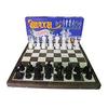 Шахматы сувенирные в коробке - фото 1