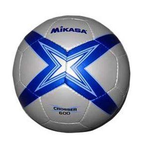Мяч футбольный Mikasa Crosser 600