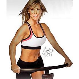Фото 1 к товару Cardio Twister тренажер универсальный
