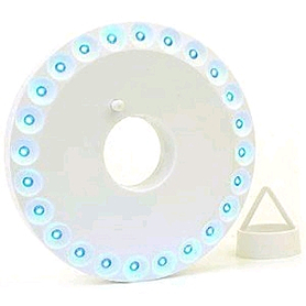 Фонарь палаточный LED 20 ламп