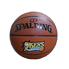 Фото 2 к товару Мяч баскетбольный Spalding