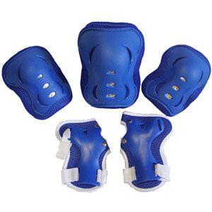 Защита для катания детская (комплект) Universal 2