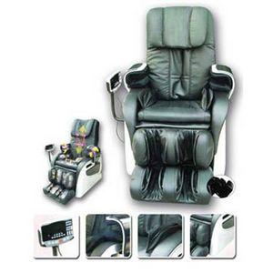 Кресло массажное Health+