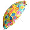 Зонт пляжный складной 180 см - фото 2