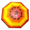 Зонт пляжный складной 180 см - фото 4