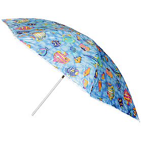 Зонт пляжный складной 200 см