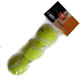 Мячи для большого тенниса Joerex JR38 (3 шт) 2017