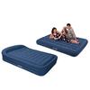 Кровать надувная двуспальная Intex 66974 (241х180x56 см) - фото 1