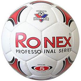 Мяч футбольный Ronex Professional Series