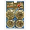 Колеса для роликов Kepai 72 мм - фото 1
