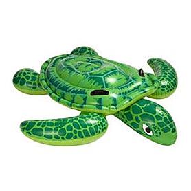 """Игрушка надувная """"Черепаха"""" Intex 56524 (191х170 см)"""