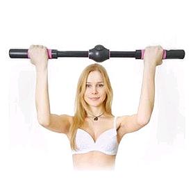 Фото 4 к товару Тренажер для улучшения формы женской груди Easy Curves