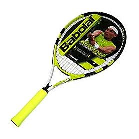 Фото 1 к товару Ракетка теннисная детская Babolat Nadal Junior 140