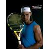 Ракетка теннисная детская Babolat Nadal Junior 140 - фото 2