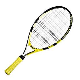 Фото 3 к товару Ракетка теннисная детская Babolat Nadal Junior 140