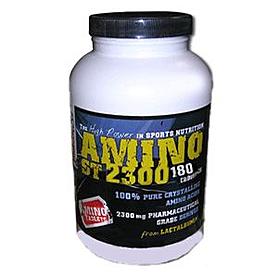 Аминокомплекс BioTech Amino ST 2300 (100 капсул)